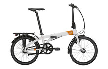 tern Link D7i Lger white/orange